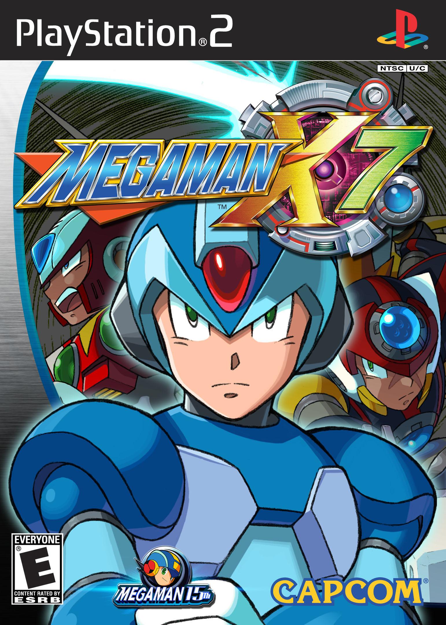 Megaman x6 pc download rar | Download Game Megaman X6 tuyệt đỉnh cho
