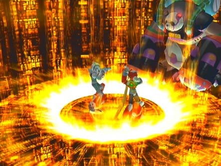 megaman x8 pc download full version